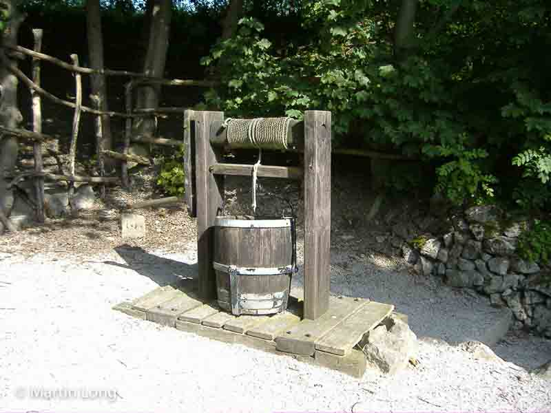 Stows, Crich Mining Display, Derbyshire. Photo © Martin Long