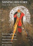 Mining History - the bulletin of the Peak District Mines Historical Society