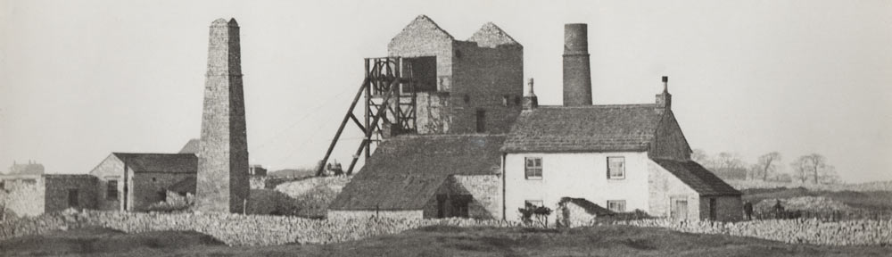 Magpie Lead Mine © Peak District Mines Historical Society