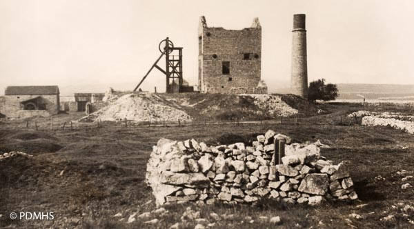 Magpie Mine in 1930